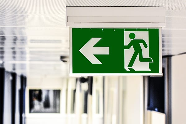 FREE Exit and Emergency Lighting test on monitored systems