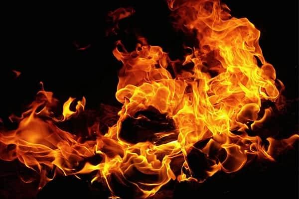 Fire – What is it?